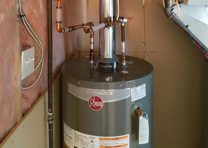 Hot Water Heater Installation Kohler Home Improvement
