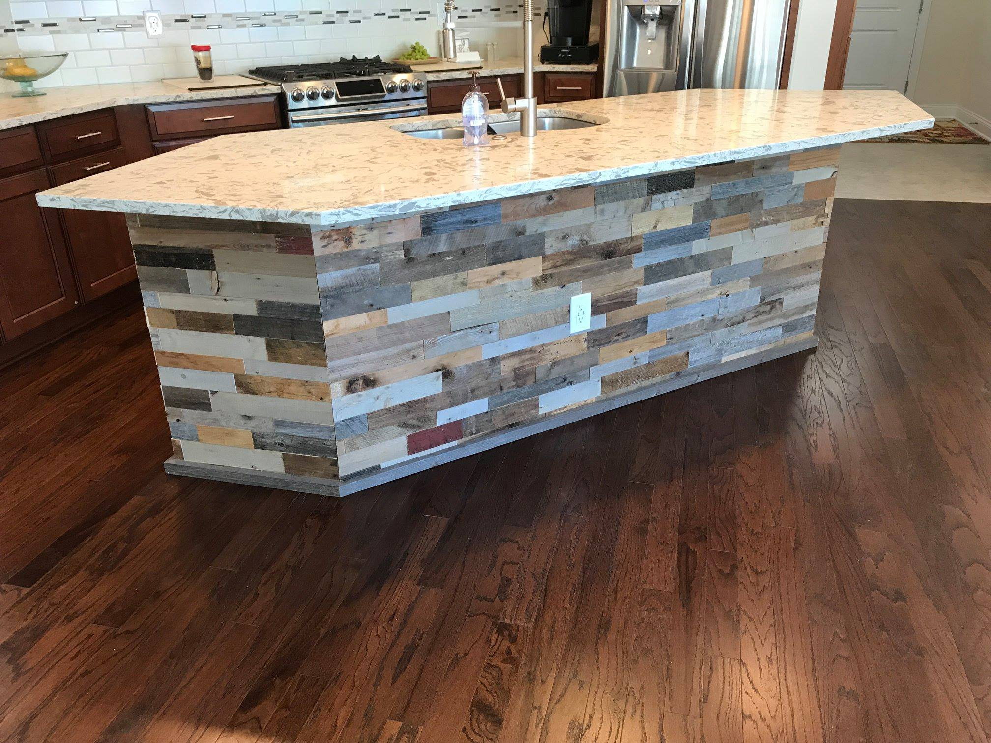 Small Home Improvement Projects